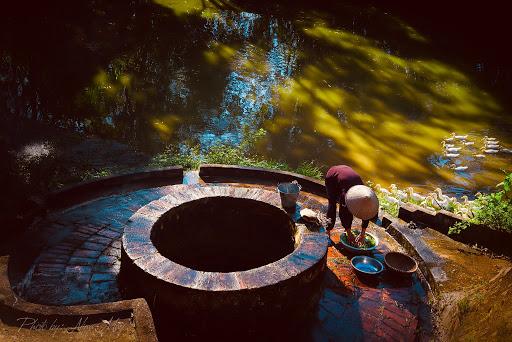 Những điều kiêng kỵ về giếng nước